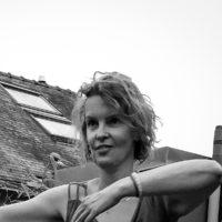 Portrait Carole Bouchereau, professeur de NIA